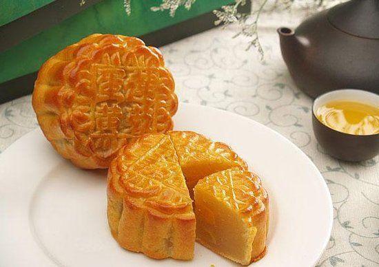 吃月饼传统的来历