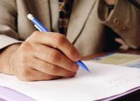 办公室英语留言怎么写?
